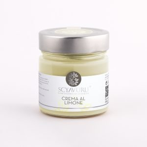 Citroncreme
