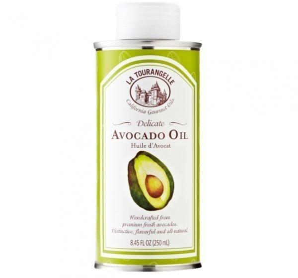 Avocadoolie