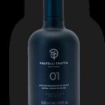luksus olivenolie
